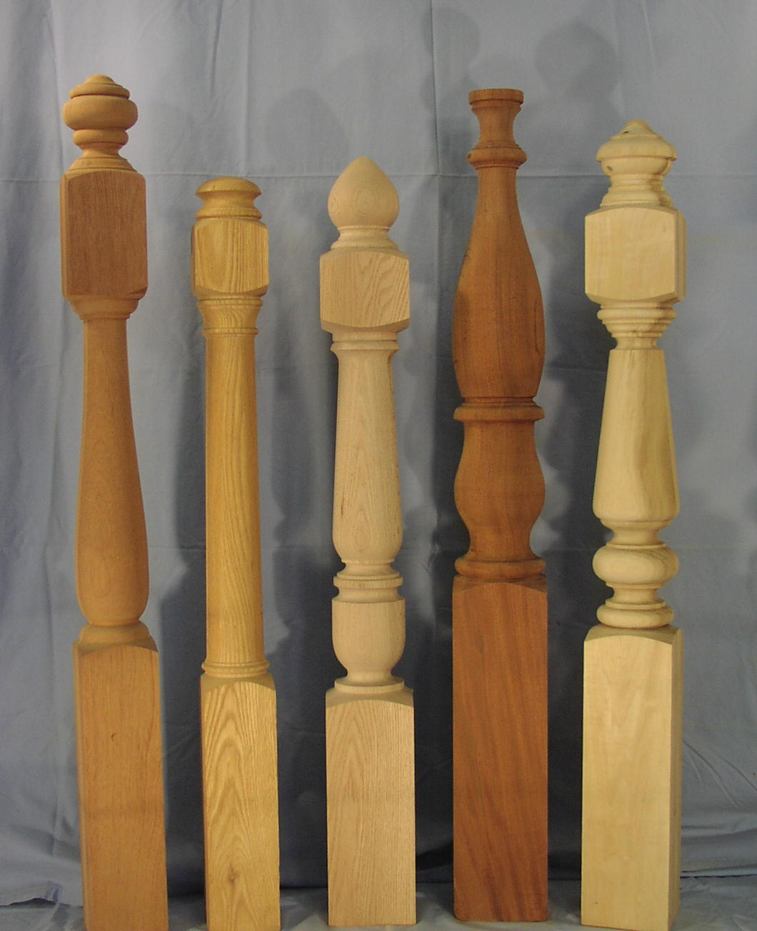 Fence Posts 100x100mm | Wooden Post | Pressure Treated